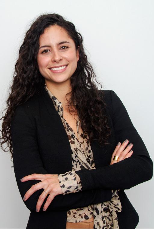 MANUELA TORRES<br /> Regional Manager for Latin America.