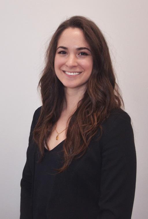 KATIE AMBROSINI<br /> Program Associate